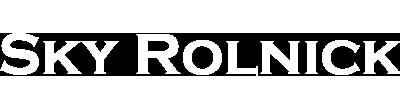 Sky Rolnick Logo